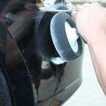 Как проводится защитная полировка кузова автомобиля?