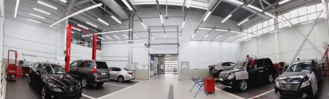 Надежный кузовной ремонт в центре Независимость-Химки