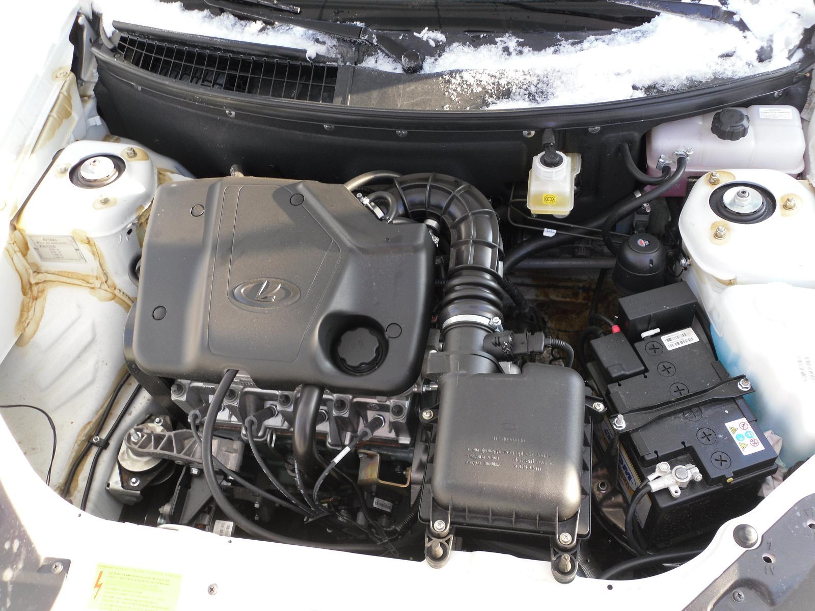 Купить 16 клапанный двигатель ПРИОРЫ