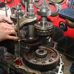 Как правильно произвести ремонт акпп Nissan?