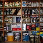 Выбор моторного масла для дизельных двигателей