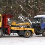 По какой цене можно купить грузовой эвакуатор