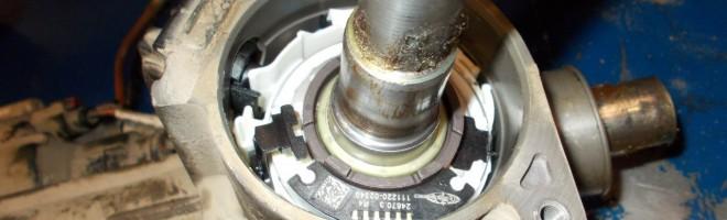 Как провести ремонт рулевой рейки Skoda Octavia?