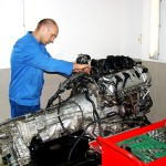 Как проходит ремонт двигателей Cummins?